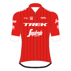 Команды Мирового Тура 2018: Trek - Segafredo (TFS) - USA