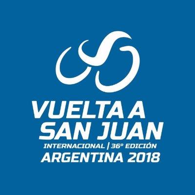 Вуэльта провинции Сан-Хуан-2018. Этап 4