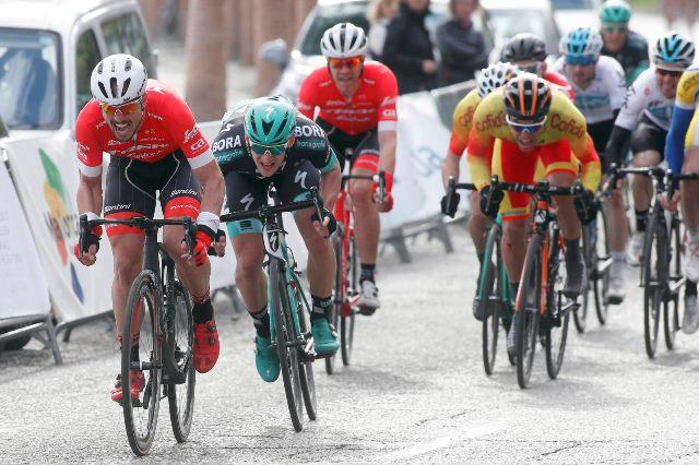 Джон Дегенкольб – победитель двух гонок из серии Mallorca Challenge- 2018