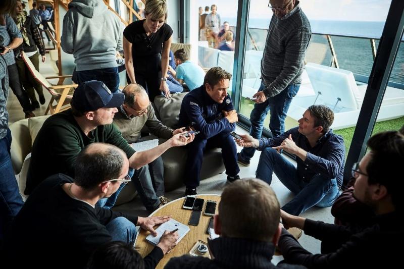 Жулиан Алафилипп, Боб Юнгельс, Фернандо Гавирия, Филипп Жильбер и Зденек Штыбар о планах на 2018 год