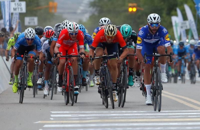 Фернандо Гавирия – победитель 1 этапа Вуэльты провинции Сан-Хуан-2018