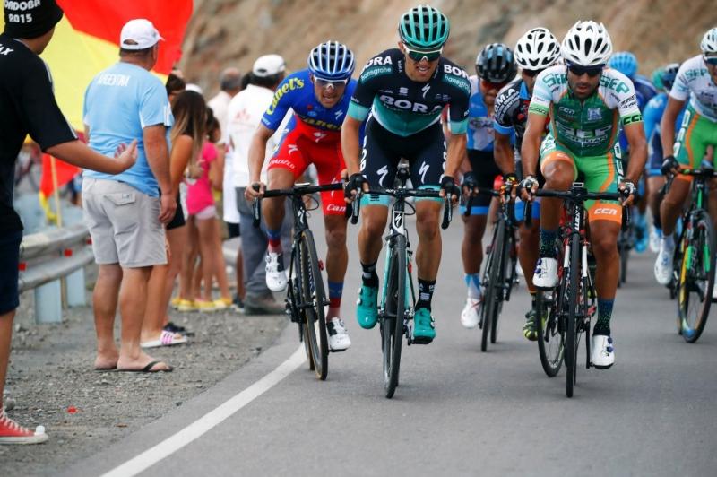 Роман Вильялобос – победитель 2 этапа Вуэльты провинции Сан-Хуан-2018