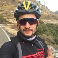 Хуан-Хосе Лобато: «Единственное, о чём прошу – выступать в велогонках»