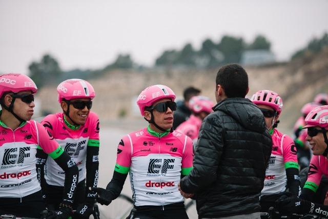 Ригоберто Уран начнёт сезон на гонке Oro y Paz-2018