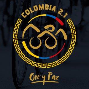 Colombia Oro y Paz-2018. Этап 6
