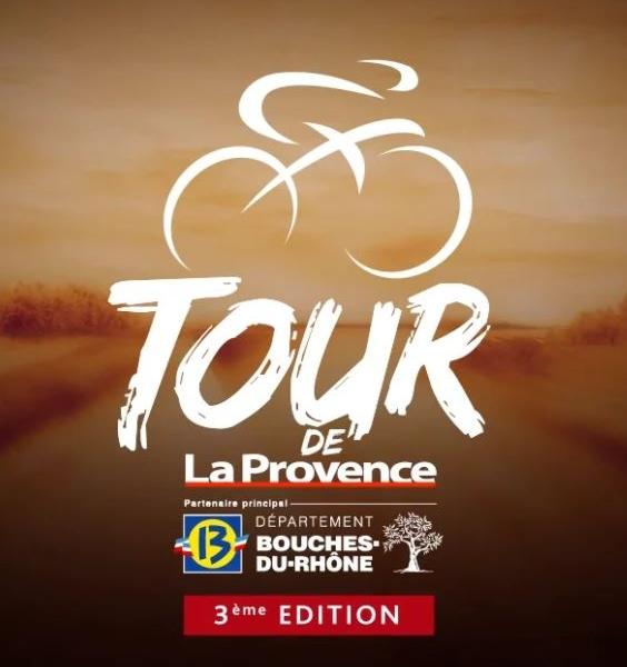 Тур Прованса-2018. Этап 2