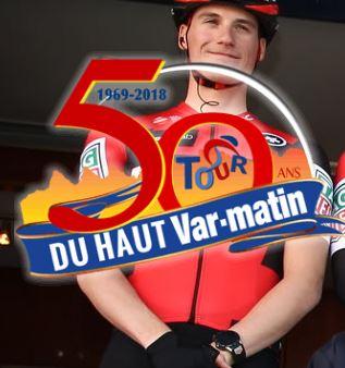 Tour du Haut Var Matin-2018. Этап 2