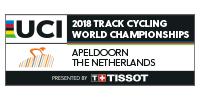 Чемпионат мира по велоспорту на треке. Апельдорн-2018