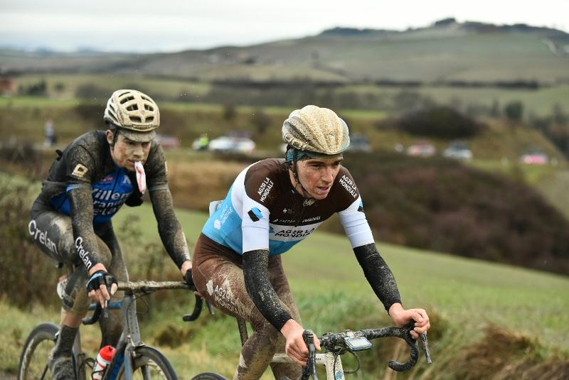 Роман Барде: «Люблю вызов, который бросает Тур де Франс»