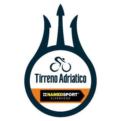 Тиррено-Адриатико-2018. Этап 1. Результаты