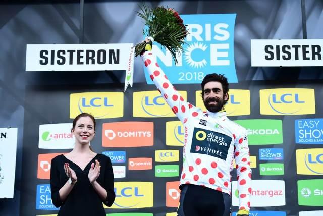 Жером Кузен: «Я не украл победу на 5-м этапе Париж-Ницца-2018»