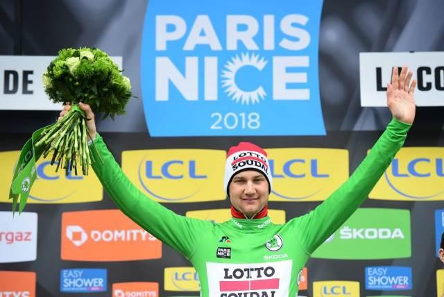 Саймон Йейтс – победитель 7 этапа Париж-Ницца-2018