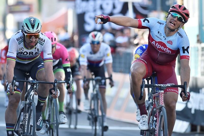 Марсель Киттель о планах на Тур де Франс-2018