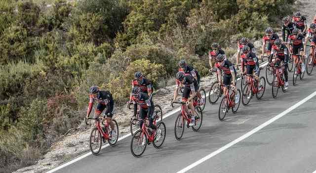 Саймон Герранс не сможет стартовать на Милан-Сан-Ремо-2018