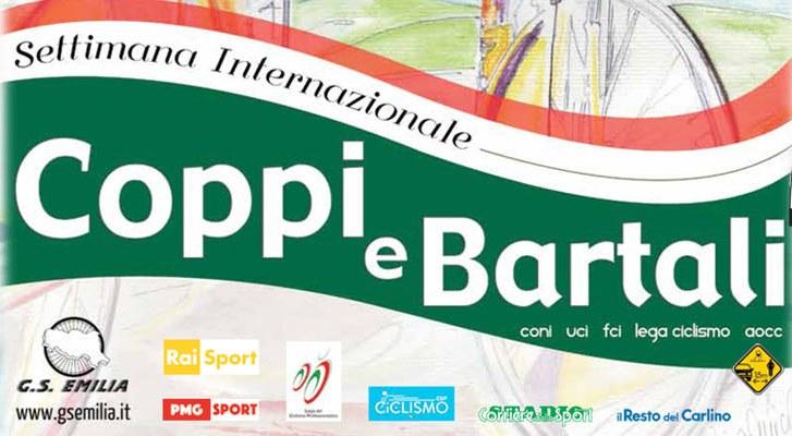 Неделя Коппи и Бартали-2019. Этап 2