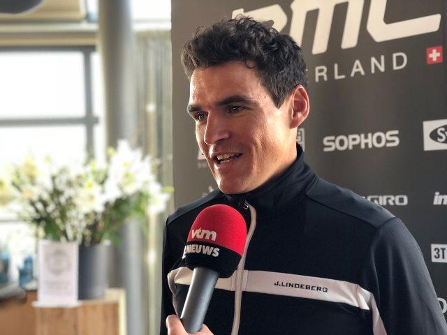 Состав команды BMC на Тур Фландрии-2018