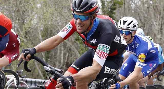Ричи Порт дебютирует на Туре Швейцарии