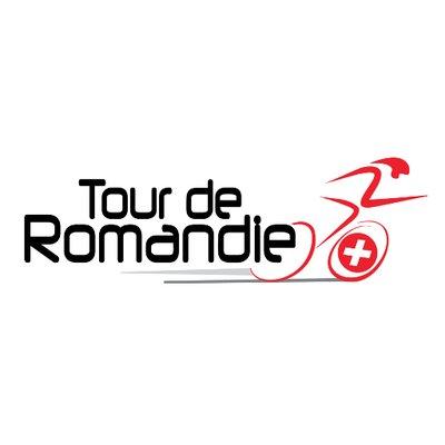 Тур Романдии-2019. Маршрут