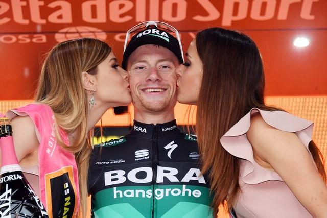 Этап 12 Джиро д'Италия-2018. Фотогалерея