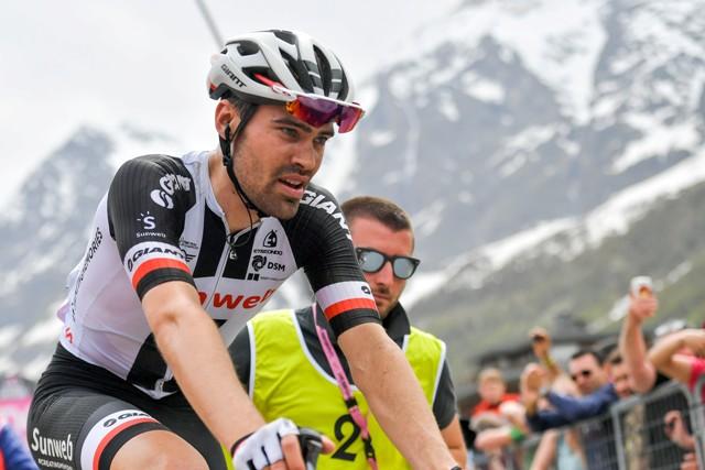 Том Дюмулин: «Если не поеду Тур де Франс в этом году, то обязательно проеду позже»