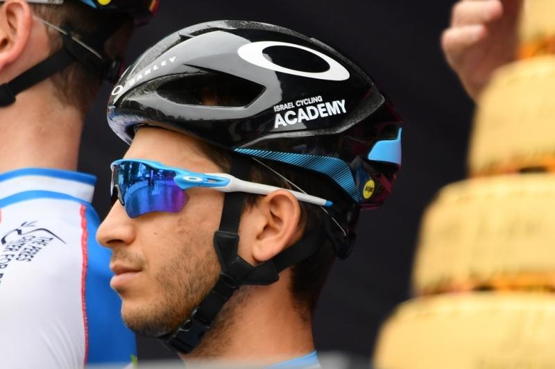 Джиро д'Италия-2018. Результаты 3 этапа