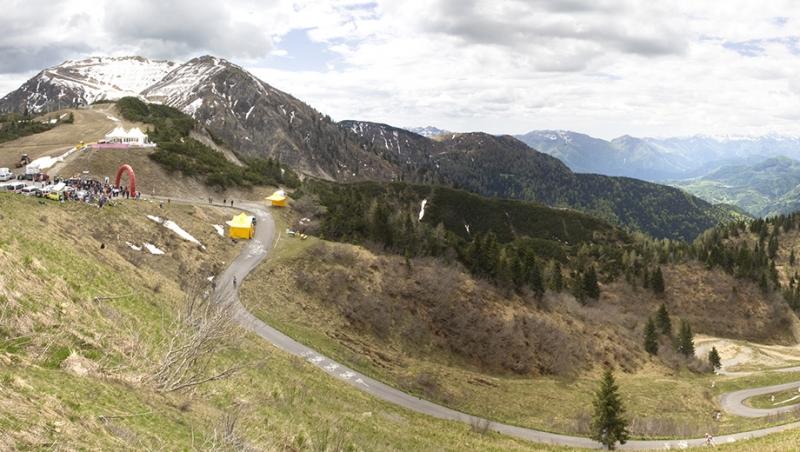 Джиро д'Италия-2018, превью маршрута - 14 этап
