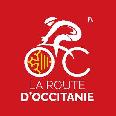 Route d'Occitanie-2018. Этап 1