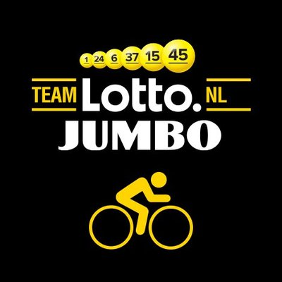 Состав команды LottoNL-Jumbo на Тур де Франс-2018