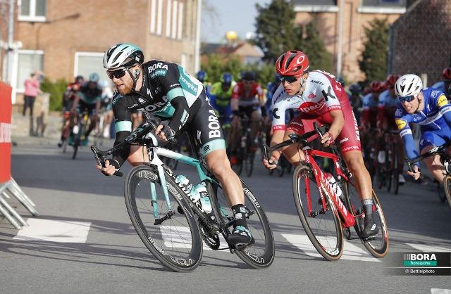 Михаэль Колар объявил о завершении карьеры велогонщика
