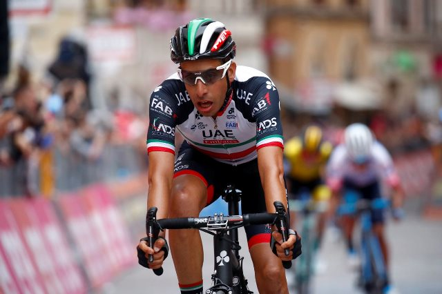 Фабио Ару пропускает Тур де Франс-2018