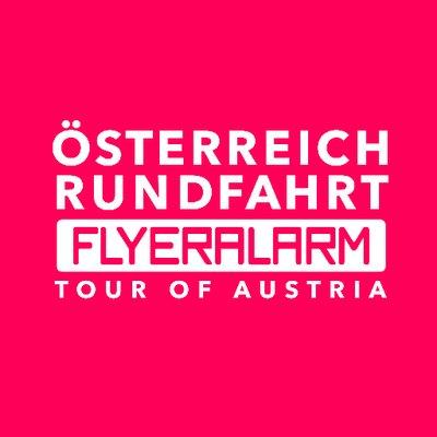 Тур Австрии-2018. Этап 3