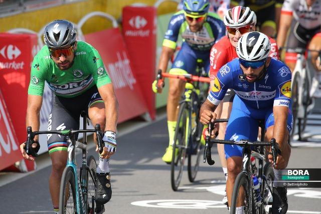 Дубль Фернандо Гавирии на Тур де Франс-2018