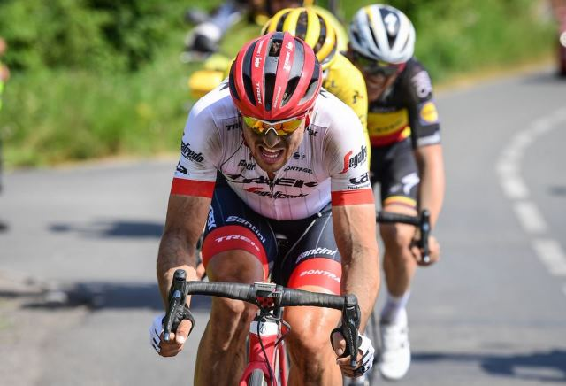 Джон Дегенкольб – победитель 9 этапа Тур де Франс-2018