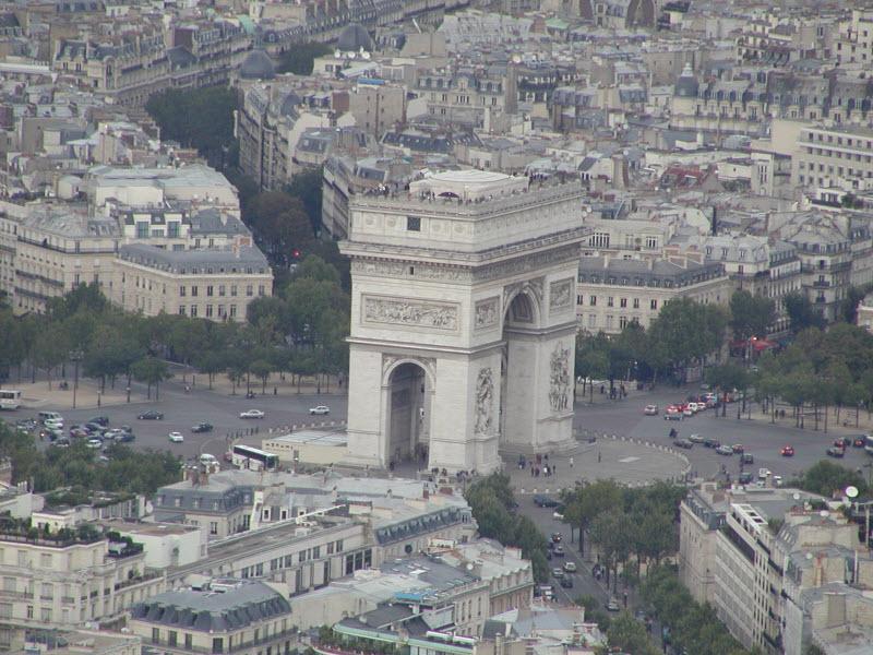 Тур де Франс-2018, превью этапов: 21 этап, Уй - Париж, Елисейские Поля