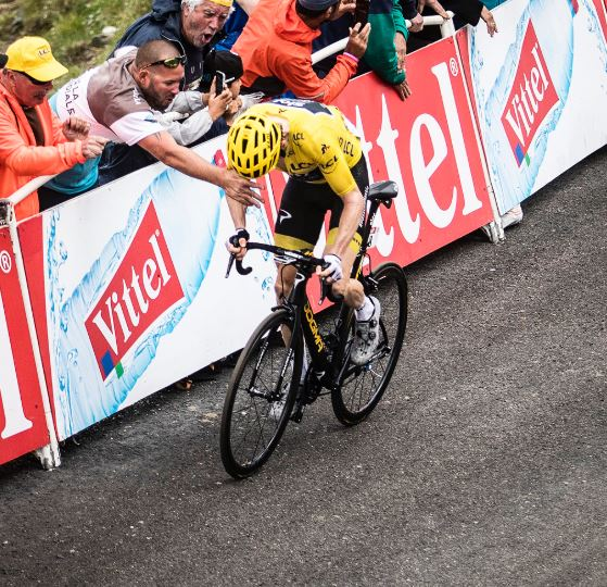 Герант Томас о 17-м этапе Тур де Франс-2018