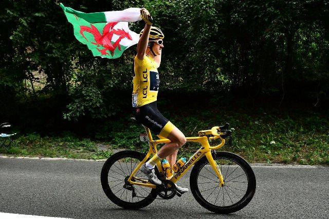 Велогонщики, ставшие открытием Тур де Франс-2018
