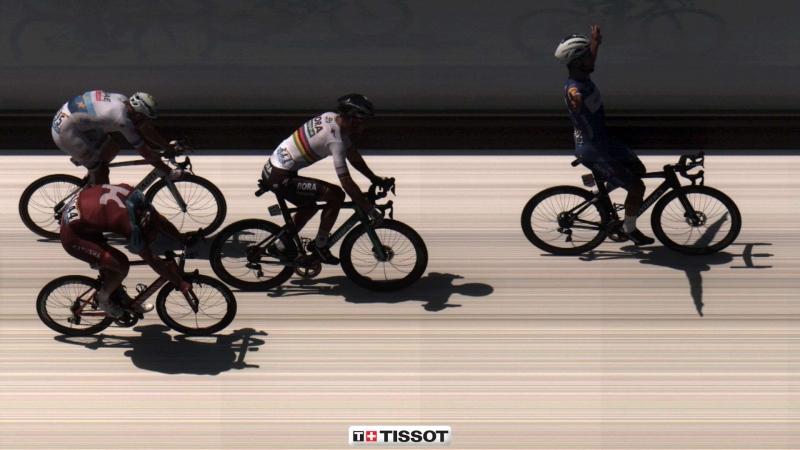 Фернандо Гавирия - победитель 1 этапа Тур де Франс-2018