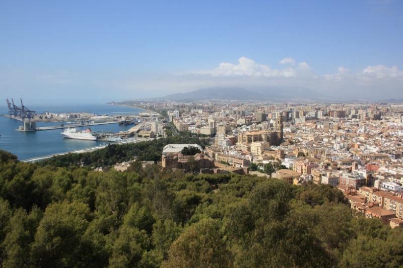 Вуэльта Испании-2018, превью этапов: 1 этап, Малага - Малага (ITT)