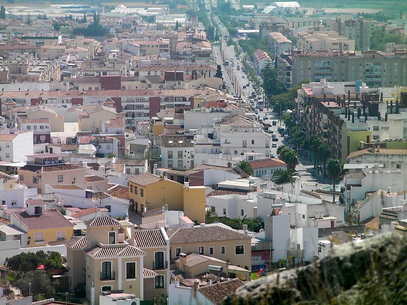 Вуэльта Испании-2018, превью этапов: 4 этап, Велес-Малага - Альфакар. Сьерра-де-ла-Альфагуара