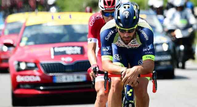 Гийом Ван Кейрсбулк подписал контракт с командой Continuum Sports (BMC)