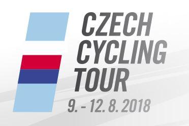 Тур Чехии-2018. Этап 1