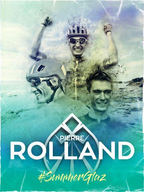 Пьер Роллан подписал контракт с командой Vital Concept Cycling Club