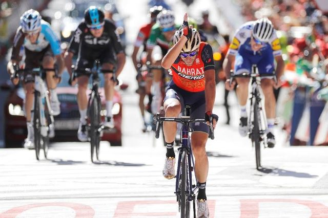 Винченцо Нибали выйдет на старт Вуэльты Испании-2018 под номером 1Винченцо Нибали выйдет на старт Вуэльты Испании-2018 под номером 1