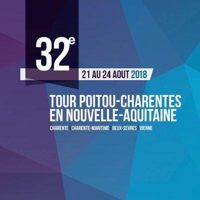 Тур Пуату-Шаранта-2018. Этап 3