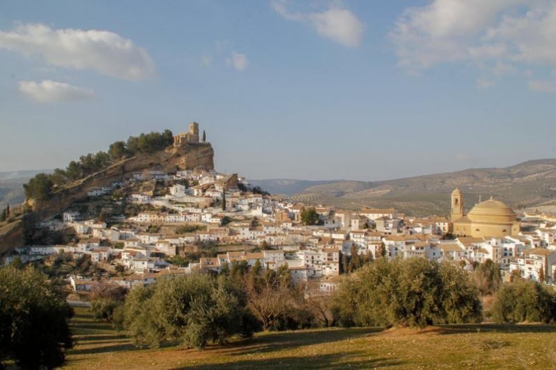 Вуэльта Испании-2018, превью этапов: 5 этап, Гранада - Рокетас-де-Мар