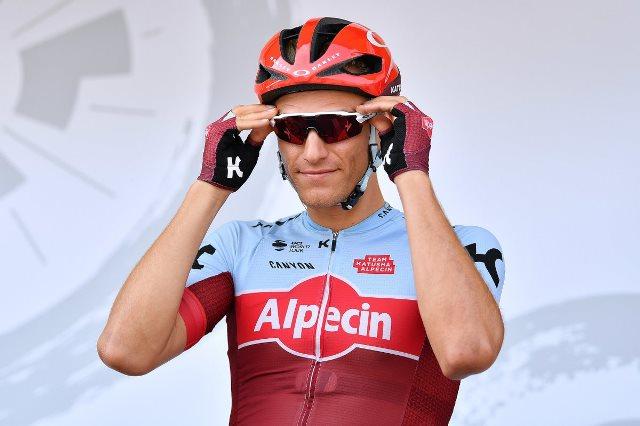Марсель Киттель отказался от старта на Туре Британии-2018
