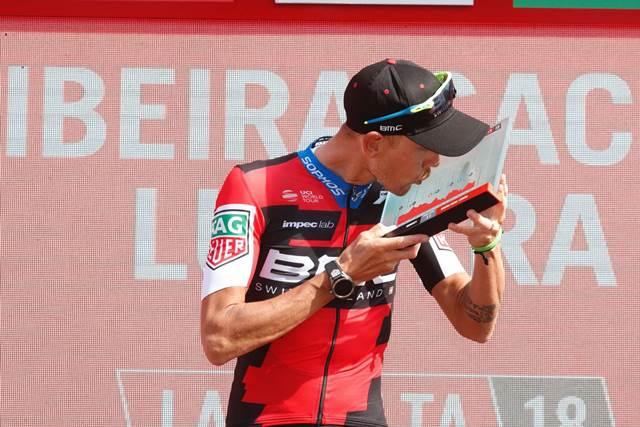 Алессандро Де Марки – победитель 11 этапа Вуэльты Испании-2018