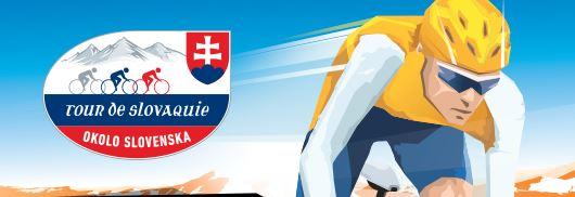 Тур Словакии-2018. Этап 2