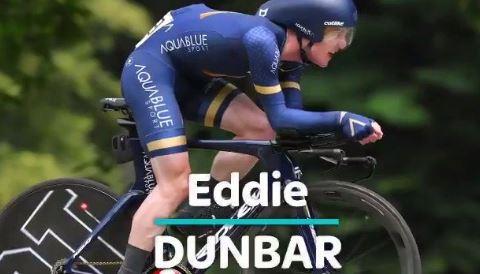 Эдди Данбар – новый гонщик команды Sky с сентября 2018 года