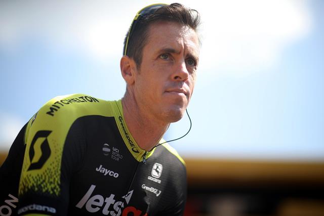 Мэттью Хейман объявил о завершении карьеры профессионального велогонщика